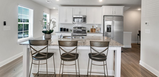 Parkland Residential Announces Leasing Success at Sweetwater Springs