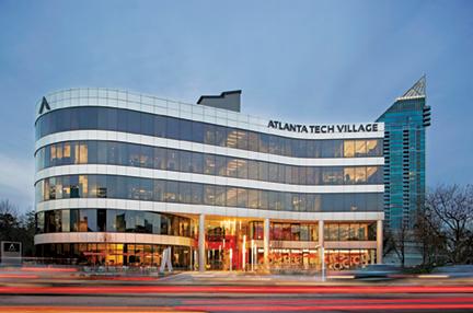 Atlanta: The Tech Mecca of the Southeast
