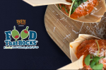 """Food That Rocks"" at City Springs"