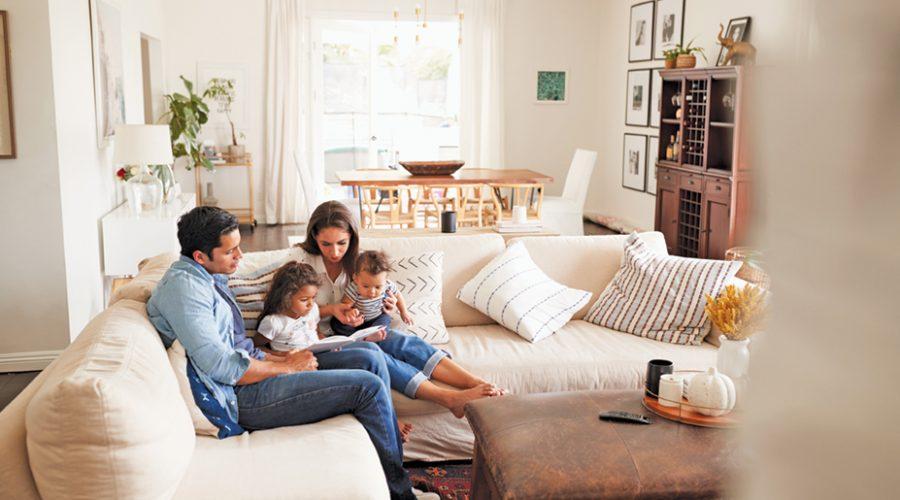Short-Term Rental in Atlanta during a Home Renovation