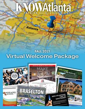KNOWAtlanta Virtual Welcome Package