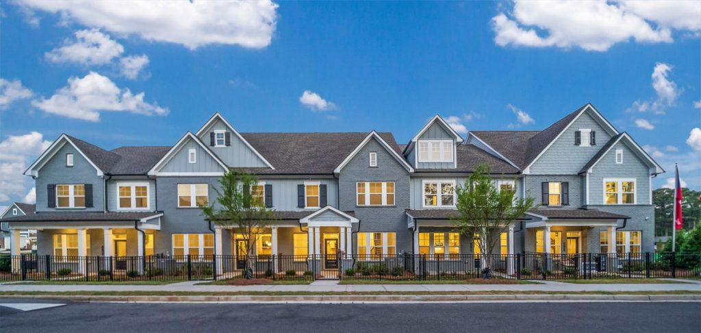Woodbury by David Weekley Homes