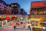 New Mixed Use Developments in Atlanta