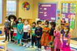 Raising Truly International Kids in Atlanta