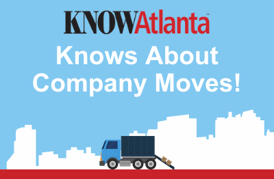 Businesses Moving to Atlanta